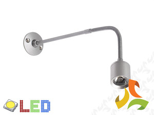 Lampa biurkowa UKKO POWER LED-31-SN 8320 KANLUX