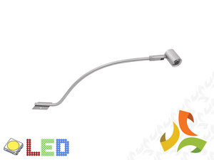 Lampa biurkowa UKKO POWER LED-37-SN 8321 KANLUX