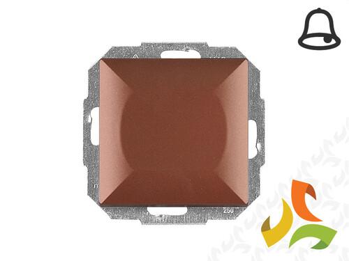 Poważnie Wyłącznik, włącznik dzwonkowy, zwierny światło (uniwersalny AY52